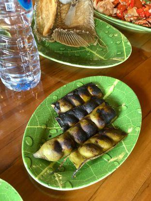 Foto 9 - Makanan di Gubug Udang Situ Cibubur oleh Prido ZH