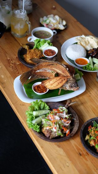 Foto 4 - Makanan di Cabe Rempah oleh Deny Yovianto
