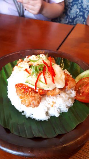 Foto 2 - Makanan di The People's Cafe oleh Velia