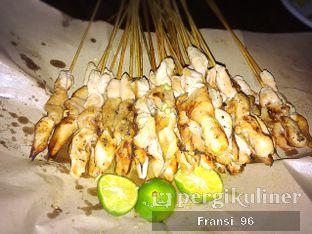 Foto 1 - Makanan di Sate Taichan 87 Bang Ocit oleh Fransiscus