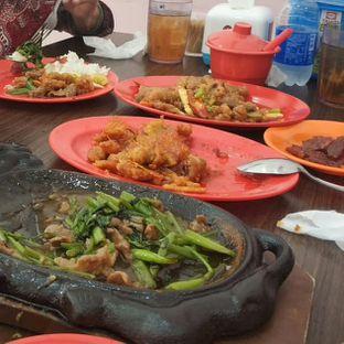 Foto - Makanan di Kantin Chinese Food oleh Mamakmakan