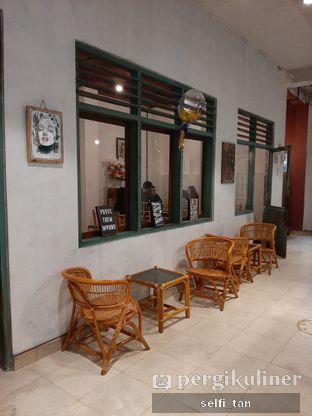 Foto 7 - Interior di Coffee Tea'se Me oleh Selfi Tan