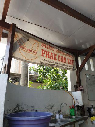 Foto review Phak Cam Kee Mie Ayam Rebus oleh Ken @bigtummy_culinary 1