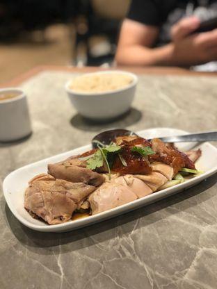 Foto review Wee Nam Kee oleh Oswin Liandow 1