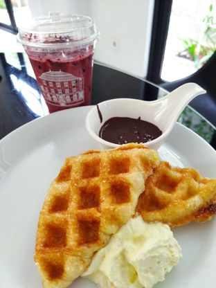Foto review Fountain Head Cafe & Co'Living oleh Anne Yonathan   @kyleadriell_r 4