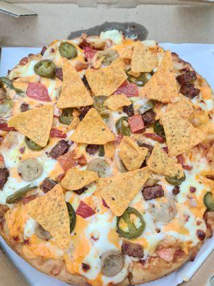 Foto review Domino's Pizza oleh vio kal 2