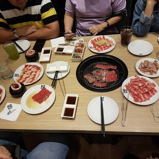 Foto 7 - Makanan di Gyu Kaku oleh vio kal