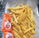 Foto French Fries di Sejenak Coffee