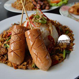 Foto 3 - Makanan di Nasi Goreng Batavia oleh IG: FOODIOZ