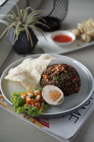 Foto 4 - Makanan di Oiio Bistro oleh @Sibungbung