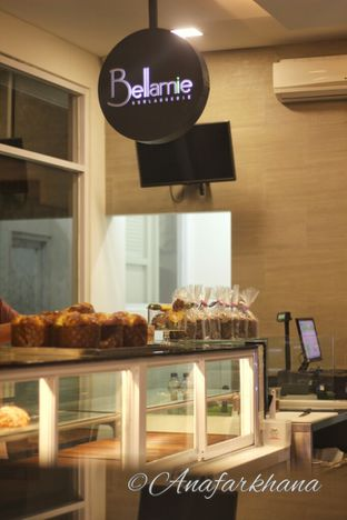 Foto 2 - Interior di Bellamie Boulangerie oleh Ana Farkhana