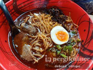 Foto 1 - Makanan di Universal Noodle Ichiro Ramen Market oleh Debora Setopo