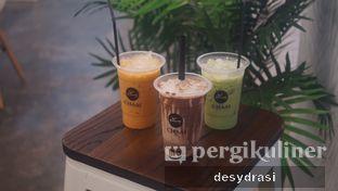 Foto 1 - Makanan di Chaai Tea & Milk Cafe oleh Desy Mustika