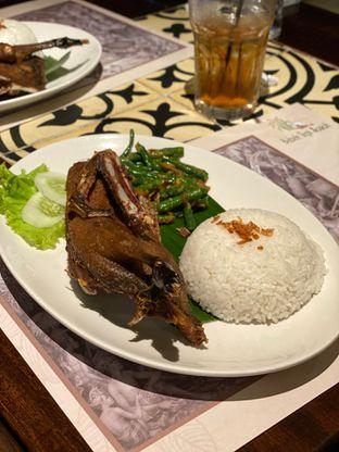 Foto review Bebek Tepi Sawah oleh Makan2 TV Food & Travel 2