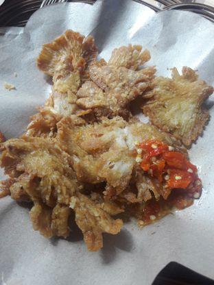 Foto 3 - Makanan di Geprek Bensu oleh Widya WeDe