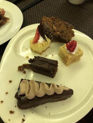 Foto 2 - Makanan di Sana Sini Restaurant - Hotel Pullman Thamrin oleh @eatfoodtravel