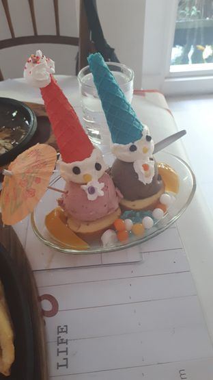 Foto 1 - Makanan di Boncafe oleh Agatha Maylie