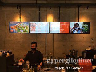 Foto 2 - Interior di Brewspace Coffee & Space oleh Fajar | @tuanngopi