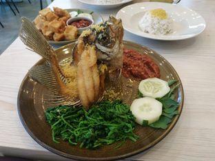 Foto 1 - Makanan di Nyah Tewel oleh @yoliechan_lie