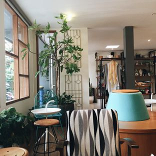 Foto 2 - Interior di Gentle Ben oleh Della Ayu