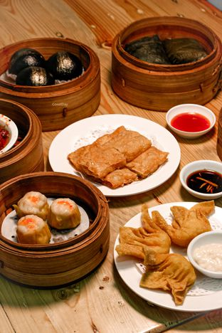 Foto review Hao Bao Dimsum and Co oleh GoodDay  5