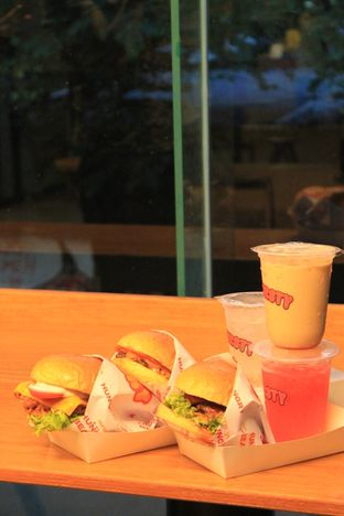 Foto review Thirsty & Hungry oleh Prido ZH 19