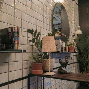 Foto 3 - Interior di Timoer Kopi oleh Radinka Frisia