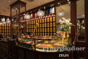 Foto 2 - Interior di TWG Tea Salon & Boutique oleh @teddyzelig