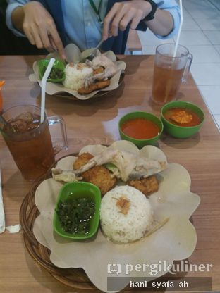 Foto 2 - Makanan di Ayam Baraya oleh Hani Syafa'ah