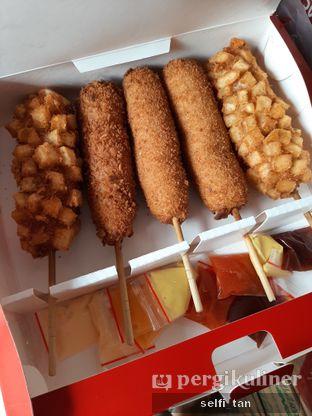 Foto 1 - Makanan di Reddog oleh Selfi Tan
