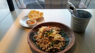 Foto - Makanan di Cozyfield Cafe oleh Lovin