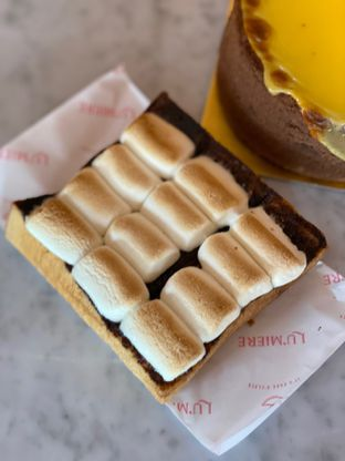 Foto 5 - Makanan di Lumiere oleh Jeljel