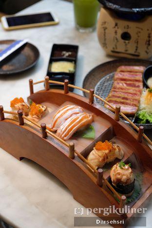 Foto 8 - Makanan di Kintaro Sushi oleh Darsehsri Handayani