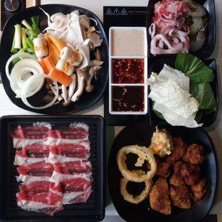 Foto - Makanan di Royal Kashimura Japanese Shabu & BBQ oleh Chris Chan