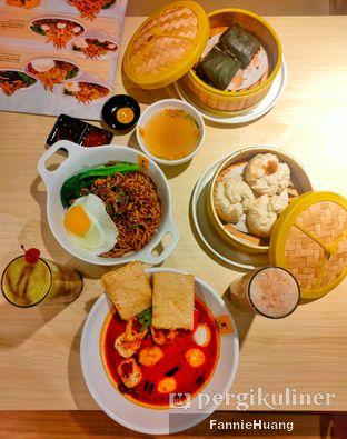 Foto 4 - Makanan di PanMee Mangga Besar oleh Fannie Huang||@fannie599