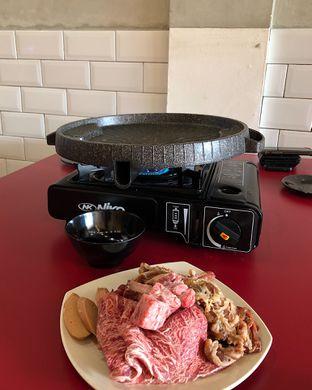 Foto 2 - Makanan di Oppa Galbi oleh Claudia @claudisfoodjournal