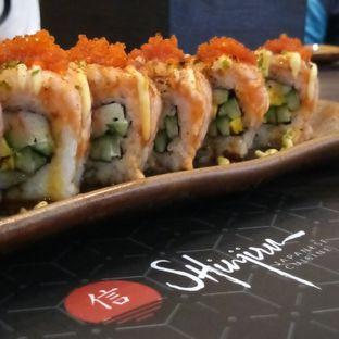 Foto 7 - Makanan di Shinjiru Japanese Cuisine oleh Chris Chan
