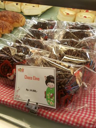 Foto 3 - Makanan di Hoshi oleh Stallone Tjia (@Stallonation)