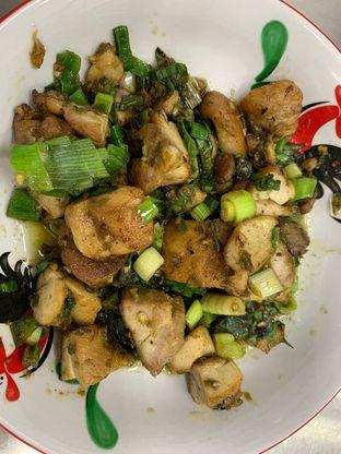 Foto 1 - Makanan di Kembang Bawang oleh cool911