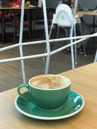 Foto 5 - Makanan di Chroma Coffee and Eatery oleh Nadia Davita
