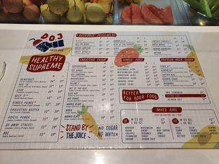 Foto 2 - Menu di D.O.J Juice Bar oleh Makan2 TV Food & Travel