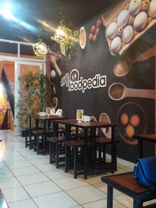 Foto 3 - Interior di My Foodpedia oleh Adiba Putri