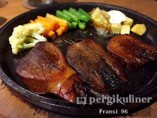 Foto 2 - Makanan di Heritage by Tan Goei oleh Fransiscus