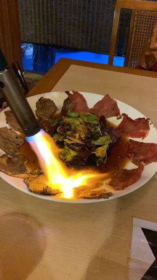 Foto 1 - Makanan di Yuki oleh @juvenilegastronome