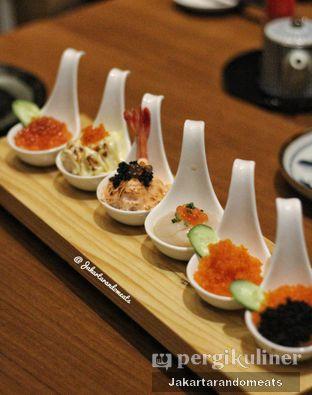 Foto review Sushi Matsu - Hotel Cemara oleh Jakartarandomeats 7