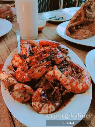 Foto 1 - Makanan(Udang saus padang) di Bandar Djakarta oleh Syifa