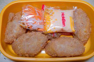 Foto - Makanan di HokBen (Hoka Hoka Bento) oleh Indra Mulia