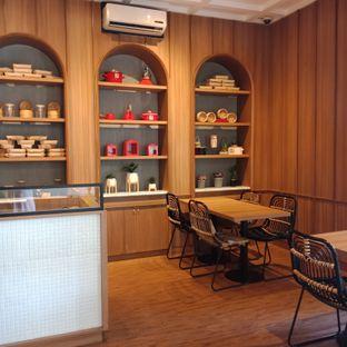 Foto 4 - Interior di Rou Asian Meatery oleh Fensi Safan