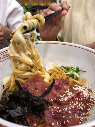 Foto review Golden Lamian oleh @makantinggalmakan  2