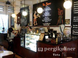 Foto review Bakoel Koffie oleh Tirta Lie 9